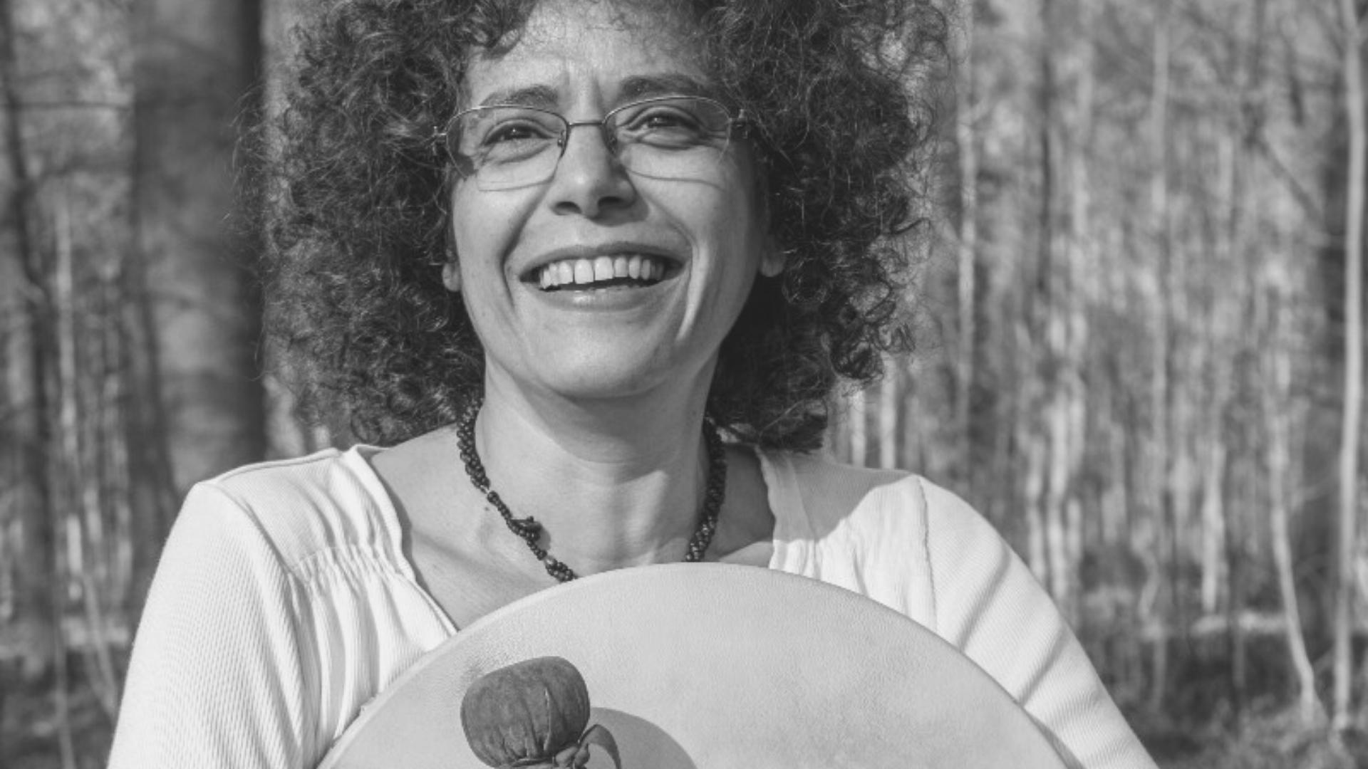 Rachida Drissi (MusicoterreHappy), une smart woman qui adoucit les coeurs