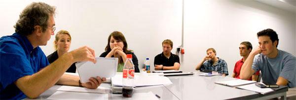 Unterricht, Bildbesprechung #Fotoworkshop Bielefeld