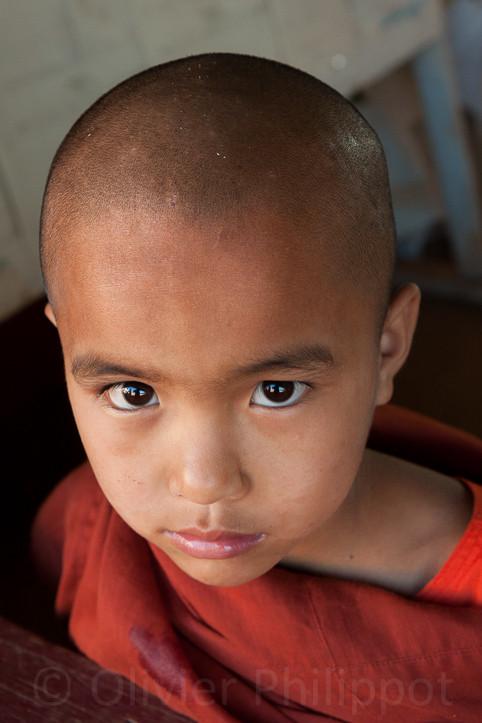 Birmanie - Pindayas