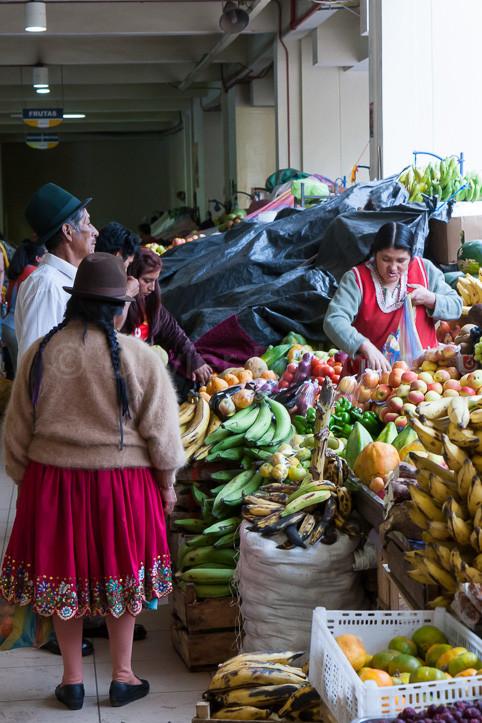 Equateur - Cuenca