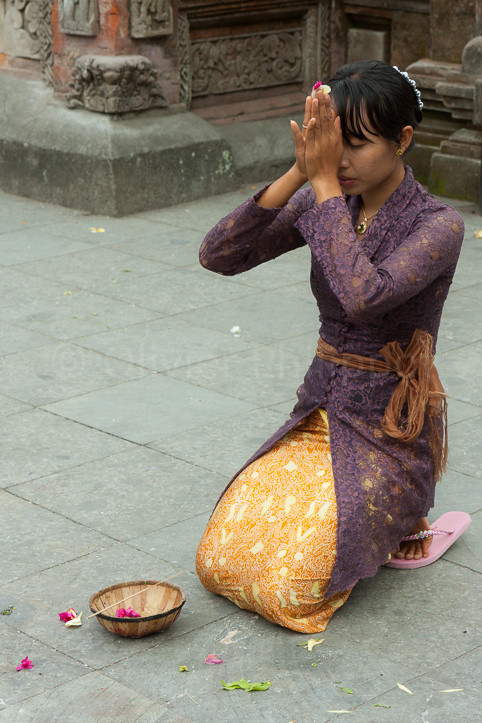 Indonesia - Tirta Empul