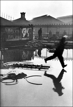 Henri Cartier - Bresson - Exposition Centre Pompidou