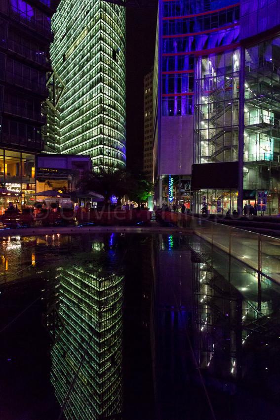 Berlin - Sony Center