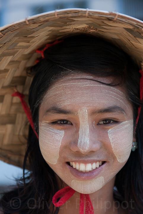 Birmanie - Mingun