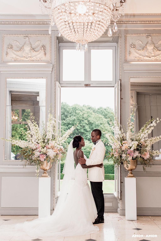 wedding planner in Paris