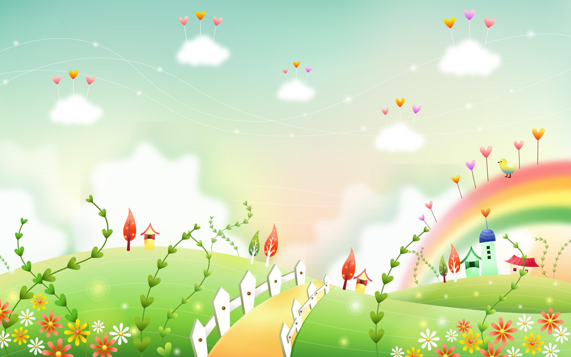 Картинки на фон сайта детские
