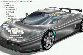 3D CAM WorkNC