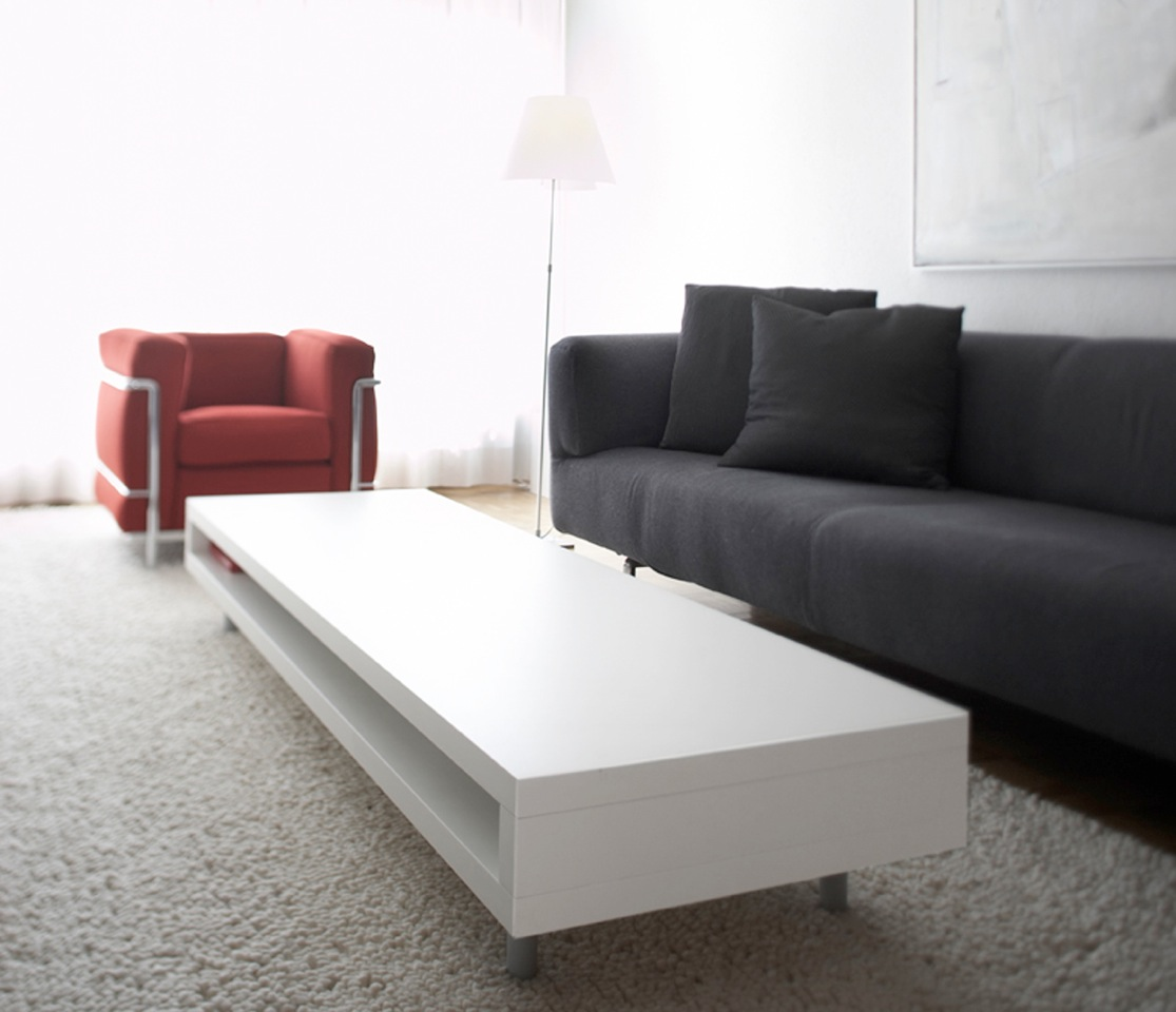 Living Objekt 5,5-Zimmer-Wohnung Höngg