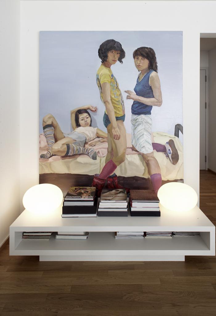5-Room Apartment Meilen