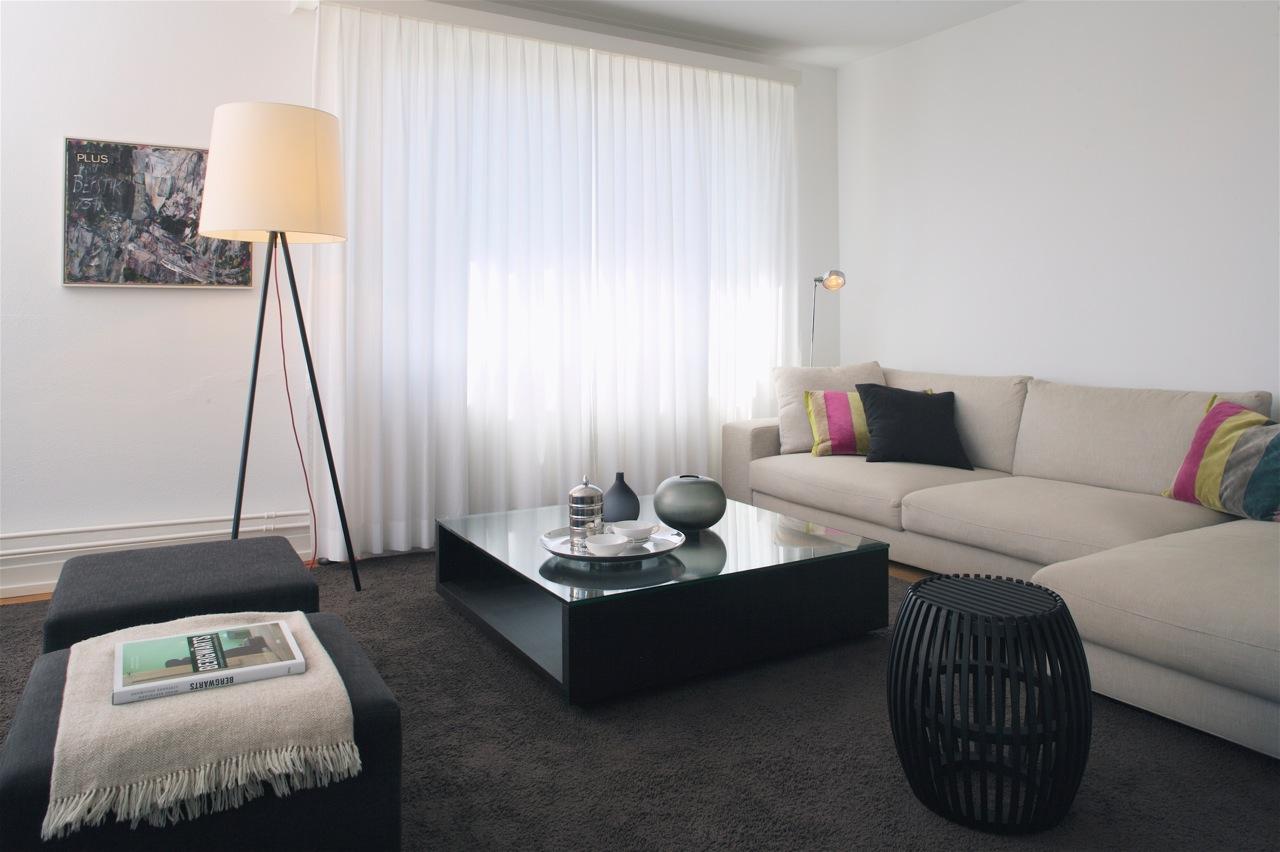 Living Objekt 8-Zimmer-Wohnung Höngg