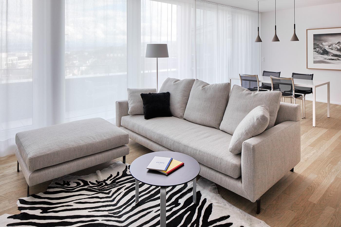 Living Objekt Penthouse