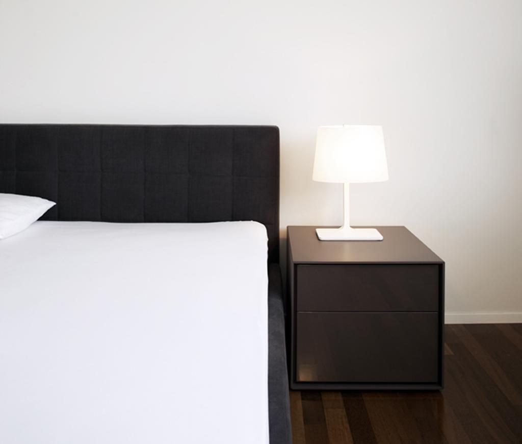 Bedroom Loft Zürich