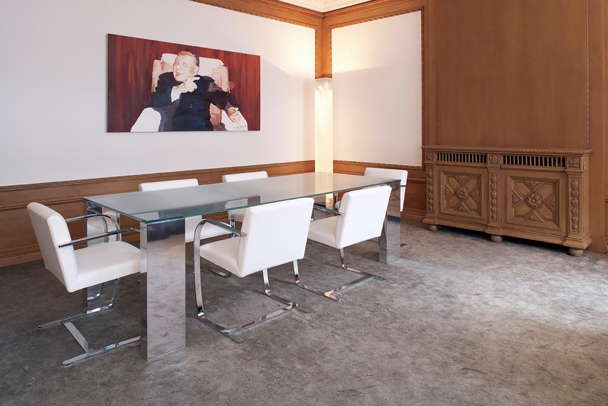 Meeting Room Zürich Bahnhofstrasse