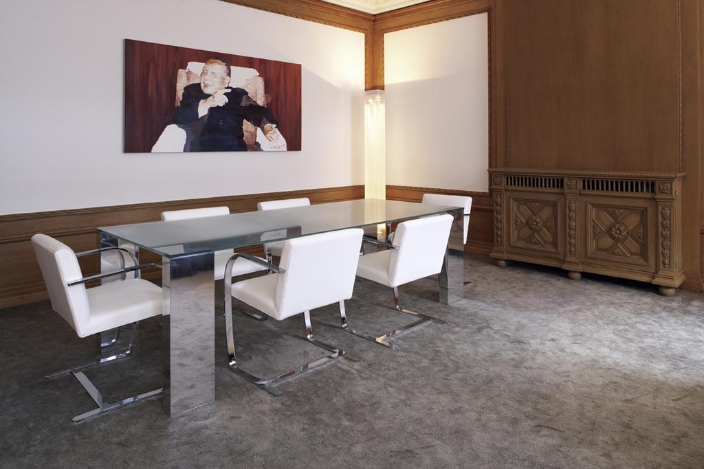 Meeting Room Bahnhofstrasse Zürich
