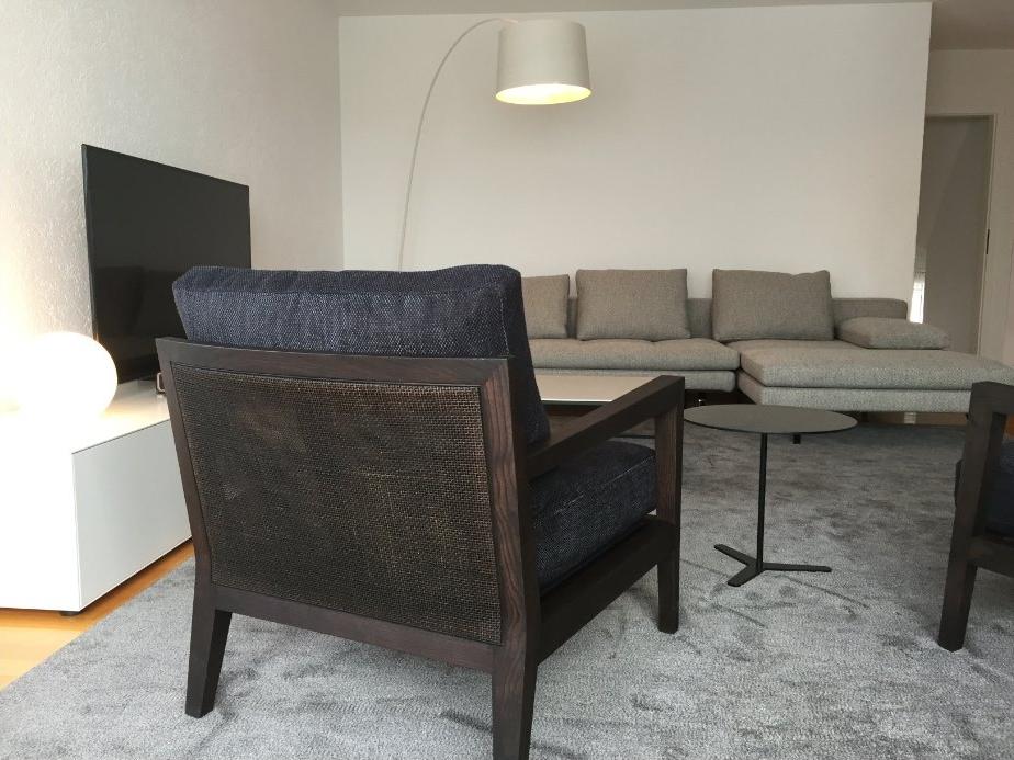 Wohnung Fehraltorf