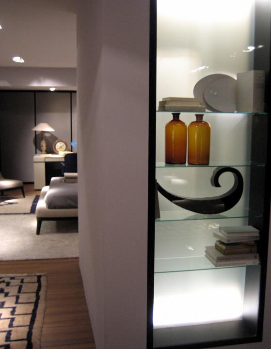 Bedroom Zürich