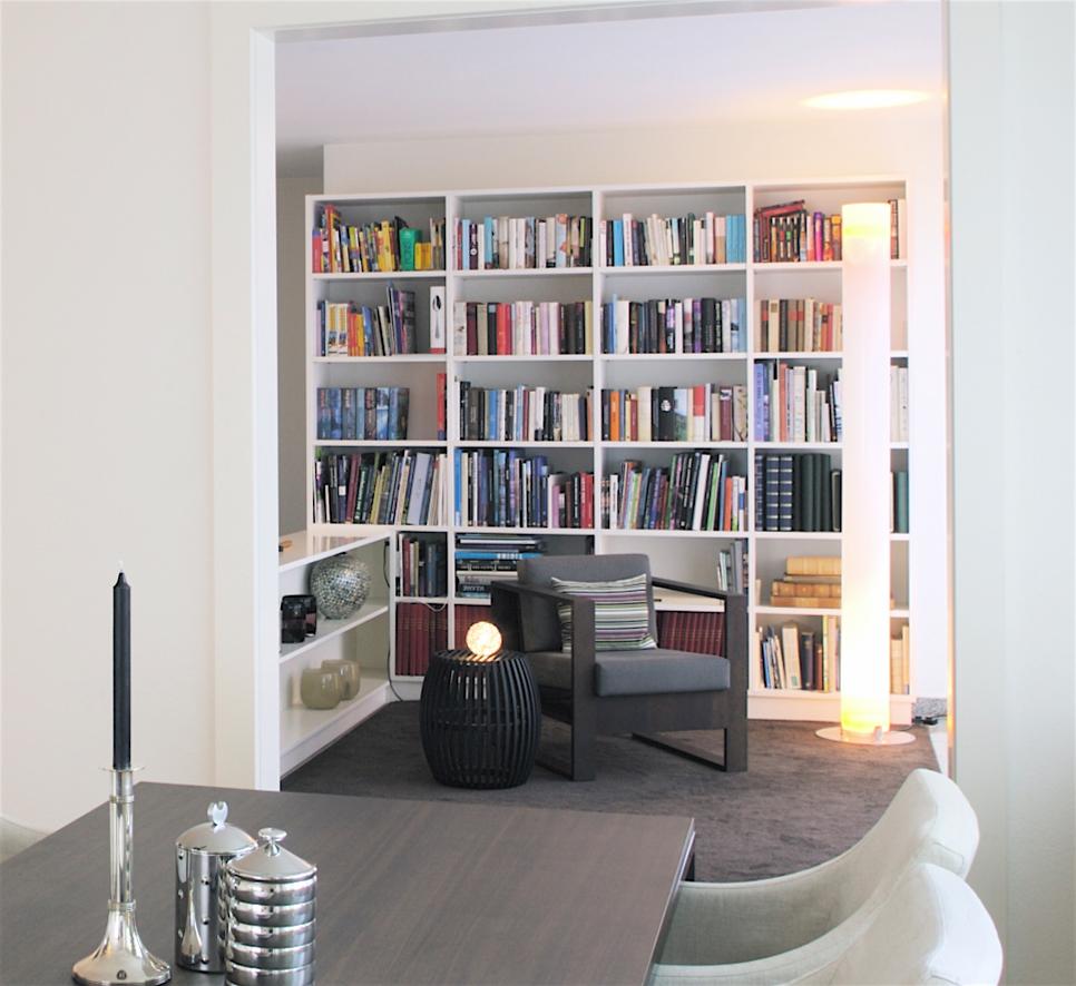 8-Room Apartment Höngg