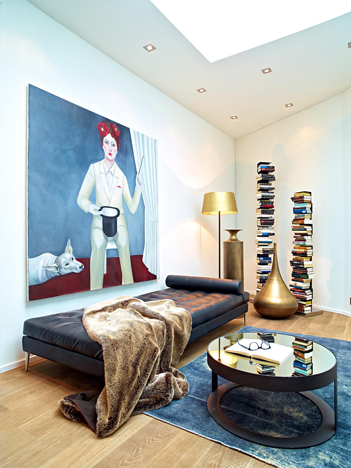 Villa Wollerau Studio