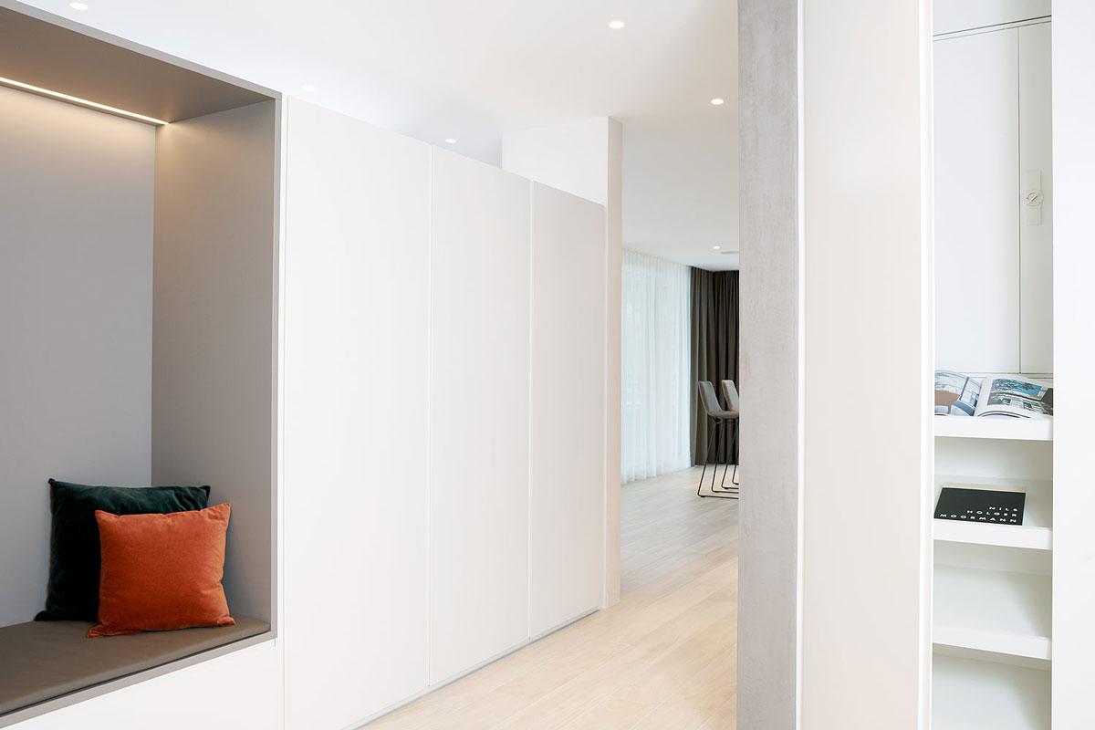 6-Room  Apartment  Walenstadt