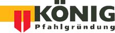 Ingenieurbüro für Geotechnik Frank Maschke König GmbH - Spezialtiefgründungsverfahren