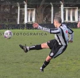 Ulises Octavio consigue su perfil en futboldreams