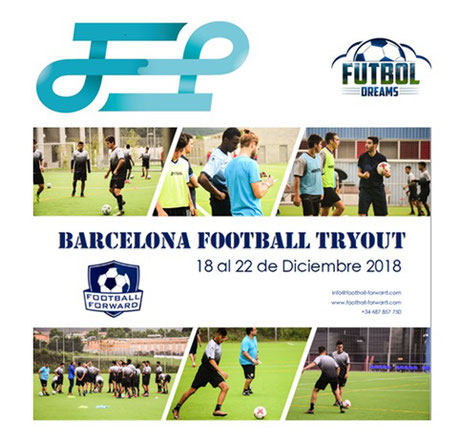 Ya hemos publicado el dosier de presentación de la 2a edición de los  tryouts que organizamos Football Forward junto a JEP Sports ... 6a51ff28c1fb6