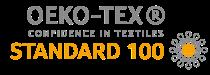 Oeko-Tex Standard 100 - Siegel