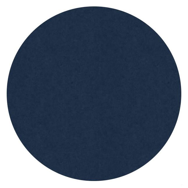 Filz-Pinnwand Dot Nachtblau