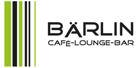 Bärlin Café Lounge Bar Logo