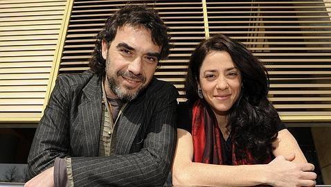 Marco Vargas & Chloé Brûlé