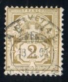 CH 53  Mi.Nr.: 45