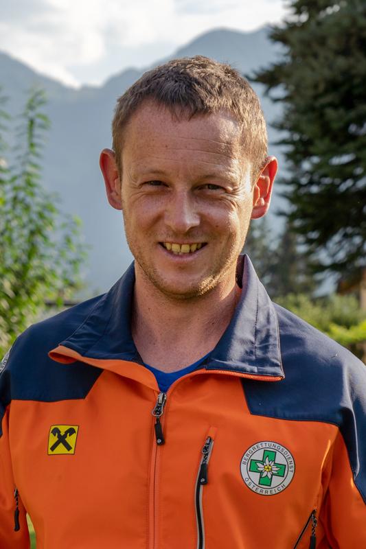 Christian Hacksteiner
