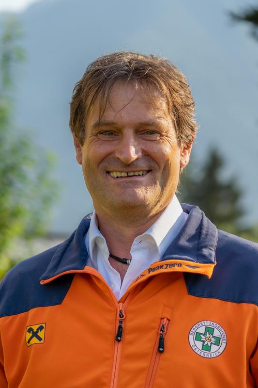 Othmar Prommegger (Kassier)