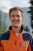 Mathias Schnegg (Sanitäter)