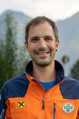 Bernhard Leitner (Ausbildungsleiter / Einsatzleiter)