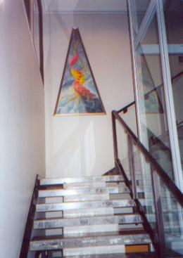 Ausstellung Neu-Isenburg, Galerie Holzmann