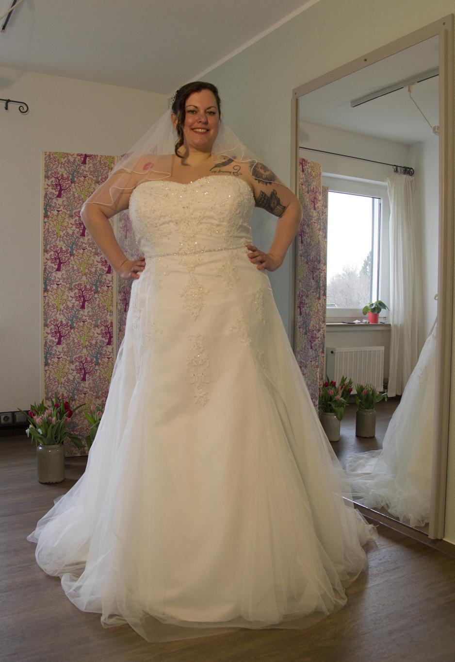 Brautkleider - Mein großes Brautkleid