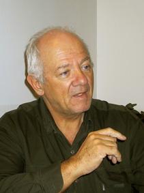 Harald Picker, Psychoanalytiker, Lehranalytiker, Sozialpädagoge