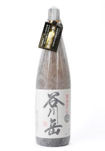谷川岳 純米吟醸