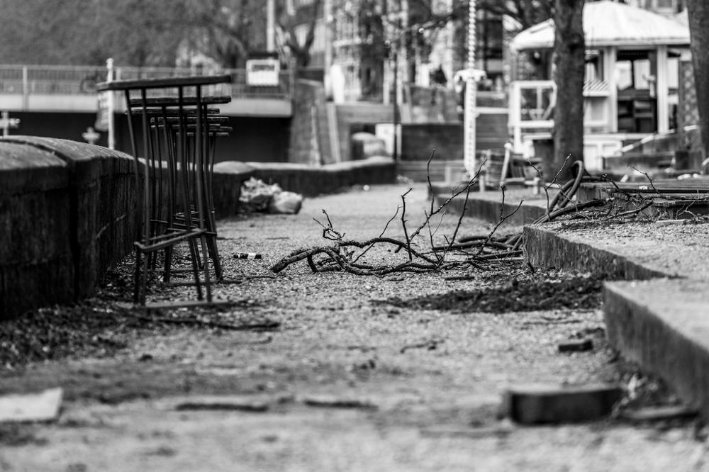 © Dennis Gloth, Bremen Street Collective