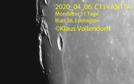 C11, Eddington