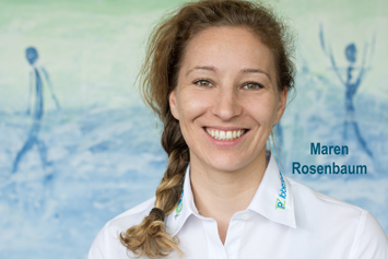 Maren Rosenbaum TPZ Akademie Ibbenbüren