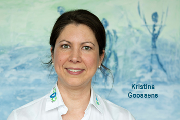 Kristina Goossens TPZ Akademie Ibbenbüren