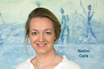 Nadine Caris TPZ Akademie Ibbenbüren