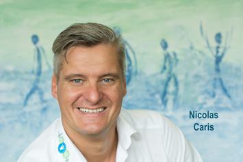 Nicolas Caris TPZ Akademie Ibbenbüren