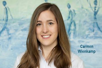 Carmen Wienkamp TPZ Akademie Ibbenbüren