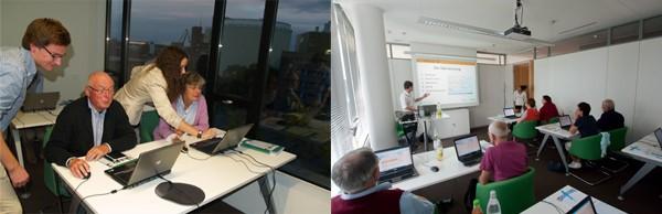 Seminar Online Banking