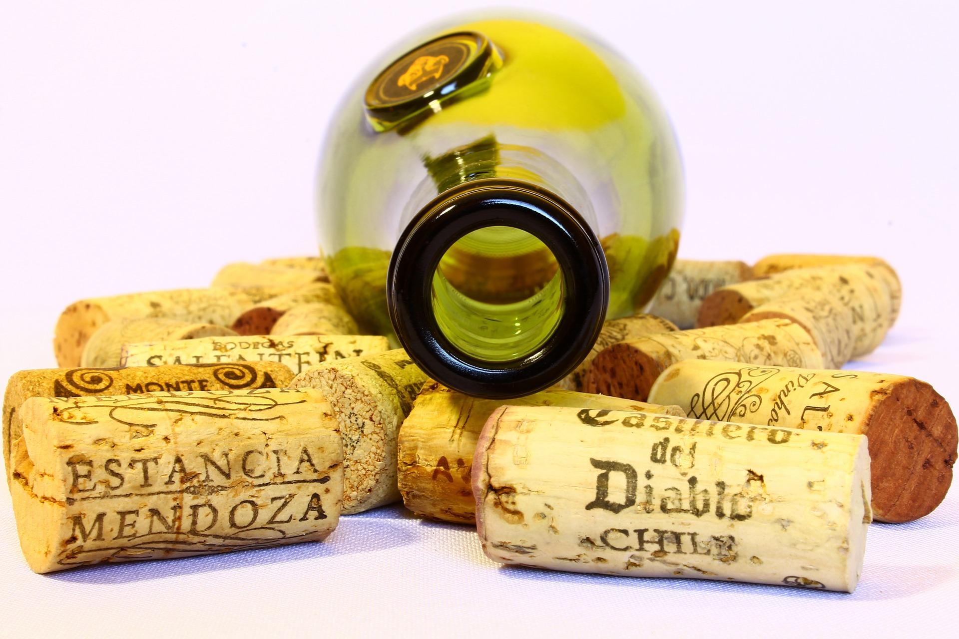 Roccos Weinlager