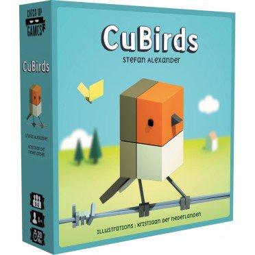 Cubirds [Catch up!]