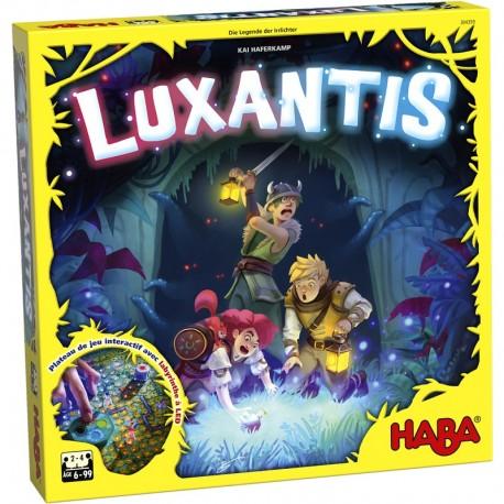 Luxantis [Haba]
